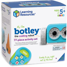 Learning Resources STEM Botley The Coding Robot Activity Set (77 Piece) NEW