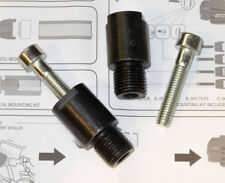 Acerbis dual road/X-TARMAC adicional de montaje Kit-Yamaha/Aprilia (0017634)
