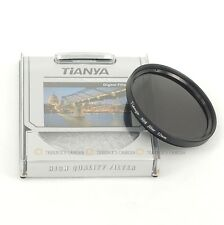 TIANYA 52mm 52 mm Neutral Density ND 8 ND8 Filter New