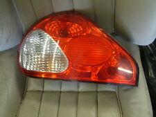 jaguar xtype rear lamp pair