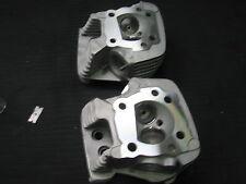 Harley Davidson Buell Cylinder Head Rebuilding see video