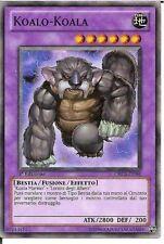 3x Koalo-Koala YU-GI-OH! ORCS-IT094 Ita COMMON 1 Ed.