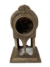 Porte-Montre Horloge WMF Art Nouveau Jugendstil Sécession Viennoise Époque XXème