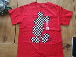 Boys Size 14/16 Mickey Mouse Tshirt