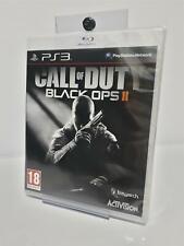 Call of Duty Black Ops II 2 (PS3, 2012) Region Free SEALED 5119