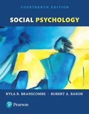 Social Psychology 14th Edition