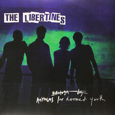 """The Libertines - Anthems for Doomed Youth (12 """" VINYL LP) NEW + Original Package"""