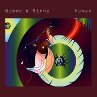WIMME & RINNE - HUMAN   CD NEW!