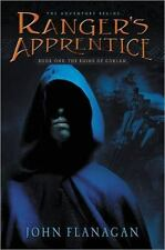 Ranger's Apprentice (the Ruins Of Gorlan, Book One): By John Flanagan