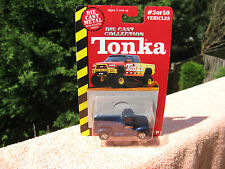 Tonka Die Cast Collection 1956 Pickup #3 of 50 ~New & Factory Sealed!