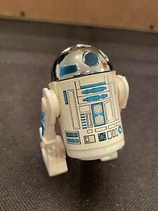 Star Wars Vintage 1977 R2-D2 TAIWAN Variant COO Droid Kenner Original First 12