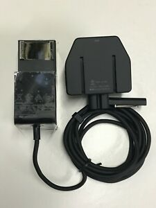 New Genuine Microsoft Surface RT Tablet 24W Power Supply Charger Adapt Q6T-00003