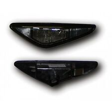 Autoart LED Side Marker Lights Smoked For BMW 3 Series E46 Coupe Cabrio