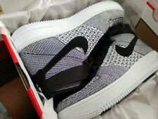 Nike Flyknit AF1 Ultra Uk7 us8 eur41 AIR FORCE ONE 1 Mid lv8 07 BASSA ALTA ultrafo