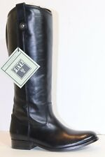 Frye Womens - Melissa Button - Black - 9.5 M - New In Box - See Details