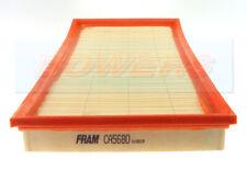 FRAM CA5680 AIR FILTER VAUXHALL OPEL VECTRA VX220