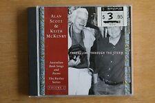 Allen Scott & Keith McKenry - Travelling through the Storm    (C315)