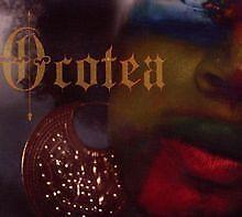 Ocotea by Jyoti (Georgia Anne Muldrow) | CD | condition acceptable