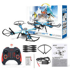 JJRC H11C 2.4G 4CH 6-Axis GYRO RC Quadcopter Drone RTF with 2MP HD Camera LED