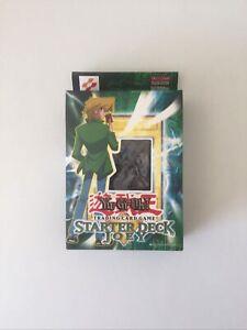 Yu-GI-Oh! - 1st Edition SDJ Joey Starter Deck - Sealed English 2003 #3