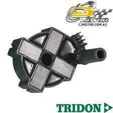 TRIDON IGNITION COIL FOR Mitsubishi  Lancer CC (GSR) 11/92-07/96, 4, 1.8L 4G93