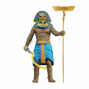 "Iron Maiden - Pharaoh Eddie 20cm(8"") Action Figure"