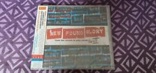NEW FOUND GLORY - FROM THE SCREEN TO YOUR STEREO PART II CD JAPAN IMPORT SEALED