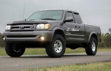 For Toyota Tundra Double Cab 1999-2006 Window Visors Rain Guard Vent Deflectors