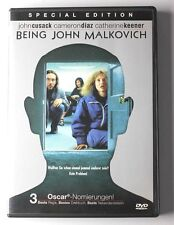Being John Malkovich...Special Edition
