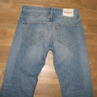 "LEVI`S 506 STANDARD Herren- JEANS / LEVIS Blue- Jeans in blau ca. W32"" /L31"""