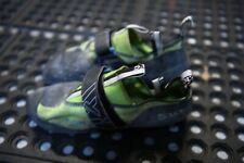 Five Ten 5.10 Team Vxi Rock Climbing Shoes Size 12