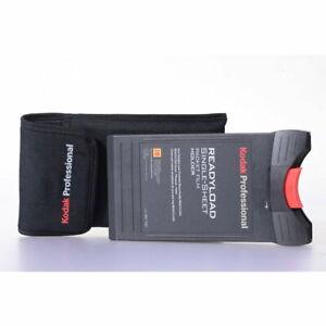 Kodak Einzelblattkassette Readyload / Planfilmkassette / Packet Film Holder Back