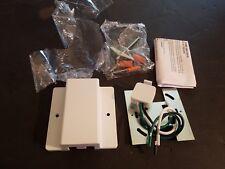 NEW White HAMPTON BAY Line Voltage Track Kit 610543-E20415