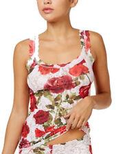 Pijamas y batas de mujer de color principal blanco de encaje