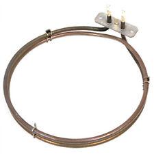 ZANUSSI Genuine Fan Oven Cooker Heater Element 2 Turn 32001562 2000W