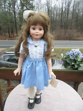 "Susan Wakeen all Vinyl Doll ~ 1988 24"" ~ Sasha-Friendship ~ limited edition"