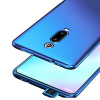 For Xiaomi Mi 9T Redmi K20 Pro Shockproof Slim Frosted Hard Back Case Cover Skin