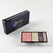 Cle De Peau Eye Color Quad 203 Refill - Size 5 g / 0.17 Oz. Brand New
