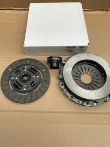 3pc Clutch Kit for BMW 3 Series E30 1987-1991 E36 1991-2000 215mm