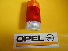 NEU ORIGINAL Opel Rekord E Commodore C Kombi Caravan Rücklicht links Rückleuchte