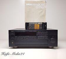 Yamaha RX-V2090 HighEnd Hi-Fi Stereo 7 KANAL Receiver +FB +BDA 1 Jahr Gewährl.