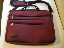 CompuCase Mulitpocket Laptop Carry Case bag