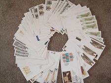 ** 1985 FIRST DAY COVERS MULTIPLE LISTING BUY 4 FOR FREE P&P **