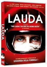LAUDA - BLU RAY  BLUE-RAY SPORT