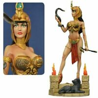 Fantasy Figure Collection Cleopatra 1:6 Scale Resin Statue* PREORDER*