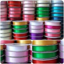Satin Sewing Polyesters 21-50 Mtrs/Yds Length