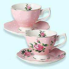 Tea Cups & Sets