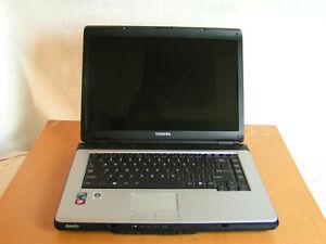 Toshiba Satellite Laptop Model PSLC8U-04601W DVD RW FOR PARTS