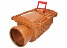 Capricorn Flood Protection System Backflow Flap Double Dn 150 Diameter 150 MM