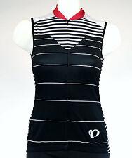 Pearl Izumi W Select LTD SL Cycling SS Jersey,Women's, Large, Black/White/Red